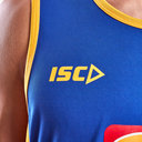 West Coast Eagles 2019 AFL Players Training Singlet