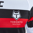 Toronto Wolfpack 2019 Home S/S Rugby League Shirt