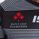 Toronto Wolfpack 2019 Alternate S/S Rugby League Shirt