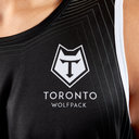 Toronto Wolfpack 2019 Players Rugby Training Singlet