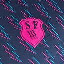 Stade Francais 2017/18 Players Polo Shirt