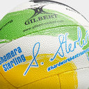 Signature Shamera Sterling Netball