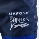 Sale Sharks 2019/20 Home Rugby Shorts