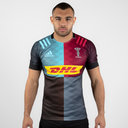 Harlequins 2019/21 Home Authentic S/S Shirt