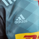 Harlequins 2019/20 Youth Home S/S Replica Rugby Shirt