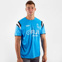 Fiji 2019/20 Players Rugby Training T-Shirt