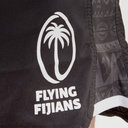 Fiji 2019/20 Players Rugby Training Shorts