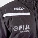 Fiji 2019/20 Coaches Rugby Jacket