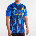 Dragons 2019/20 Poly Warm Up Rugby Training T-Shirt