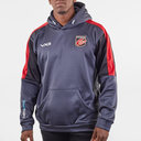 Dragons 2019/20 Overhead Hooded Rugby Sweat