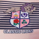 Classic Lions 2020 Home S/S Rugby Shirt