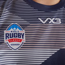 Classic Lions 2020 Players S/S Rugby Training Shirt