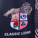 Classic Lions 2019/20 Home Rugby Shorts