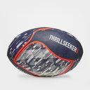 Thrillseeker Rugby Training Ball