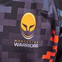 Worcester Warriors 2019/20 Kids 3rd S/S Replica Rugby Shirt