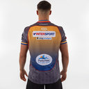 Scarlets 2019/20 Alternate S/S Replica Rugby Shirt