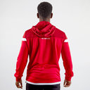 Scarlets 2019/20 Travel Hooded Sweat