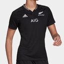 New Zealand Home Shirt 2021 Ladies
