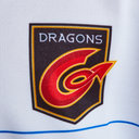 Dragons 2018/19 Kids Rugby Training Shirt