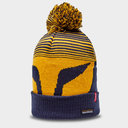 Worcester Warriors Rugby Bobble Hat