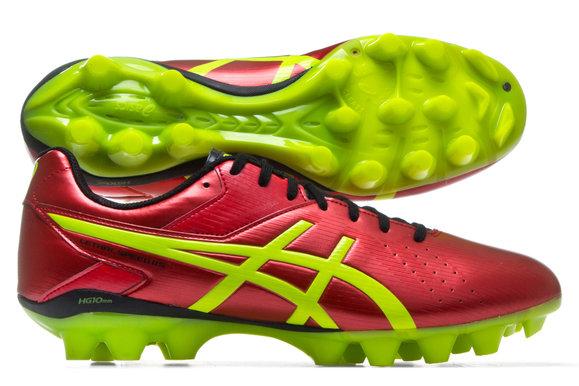 asics football boots uk