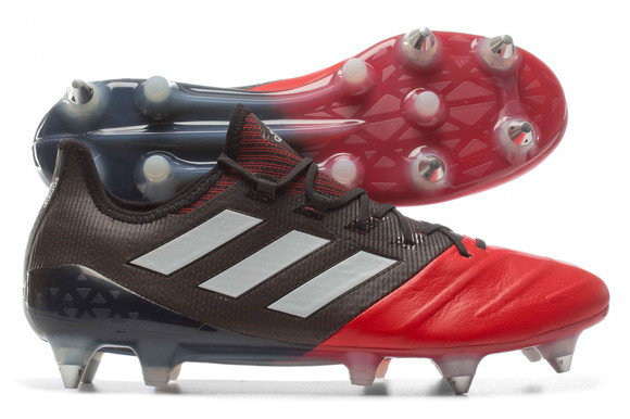 Ace 17.1 Leather SG Football Boots