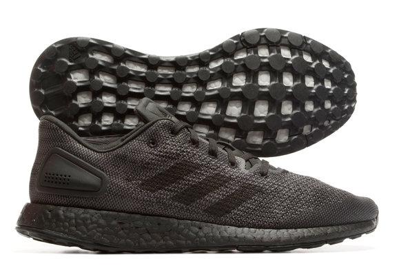 2eef0e74d Details about adidas PureBOOST DPR LTD Shoes Men39s Black