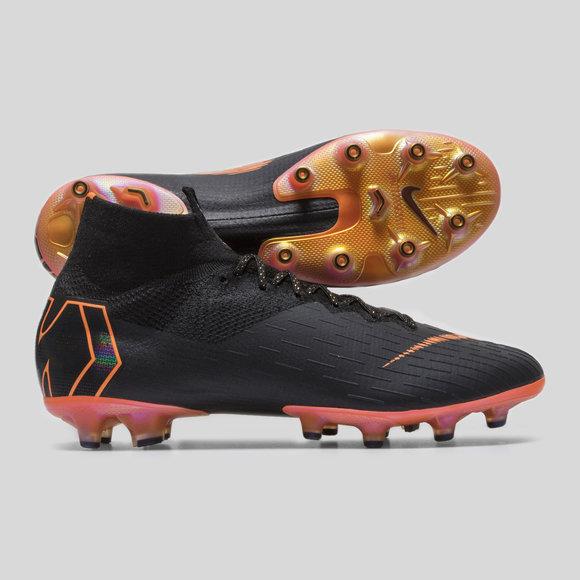 Mercurial Superfly VI Elite AG-Pro Football Boots