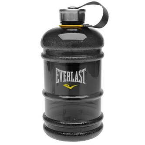 Gym Barrel Water Bottle
