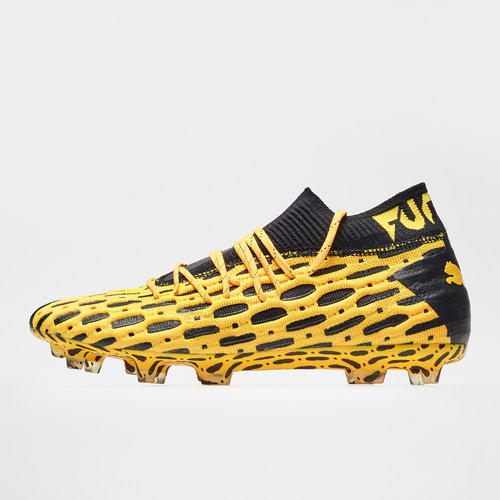 Future 5.1 Mens FG Football Boots