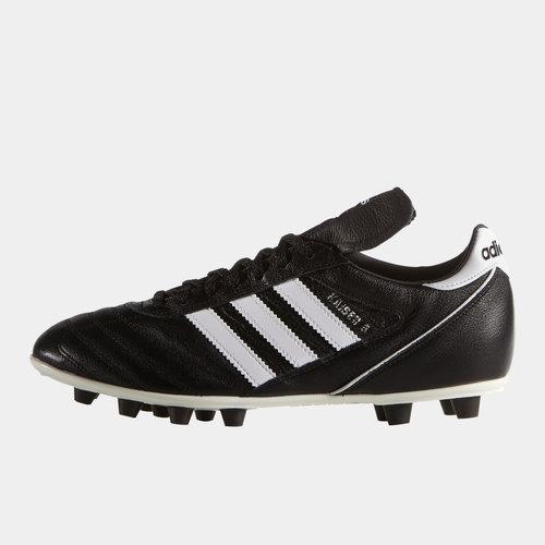 separation shoes 5371e da783 adidas Kaiser 5 Liga Moulded FG Football Boots