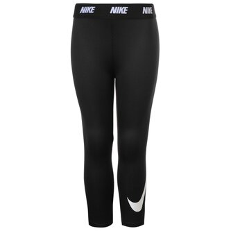 Swoosh Leggings Infant Girls
