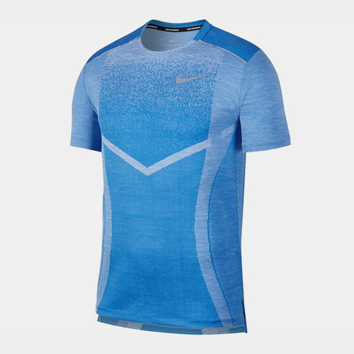 Techknit T-Shirt Mens