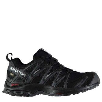 XA Pro 3D GTX Trail Running Shoes Mens