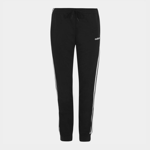 Womens 3 Stripes Pants Slim