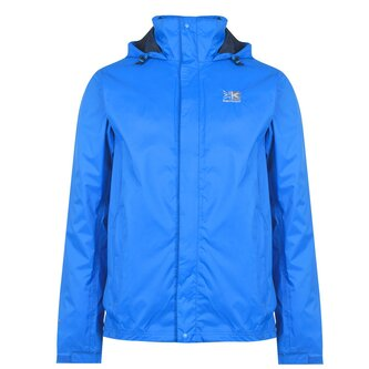 Sierra Weathertite Jacket Mens