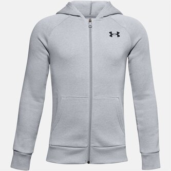 Full Zip Hoody Junior Boys