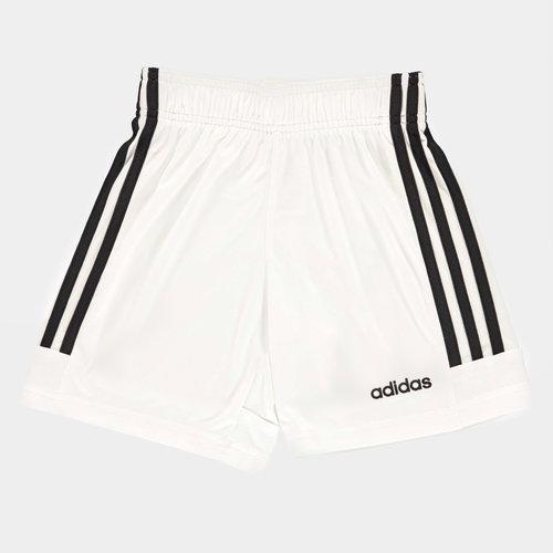3 Stripe Shorts Junior Boys