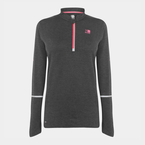 XLite MI Zip Top Ladies