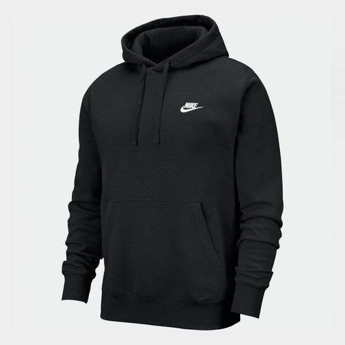 Sportswear Club Fleece Pullover Hoodie Mens