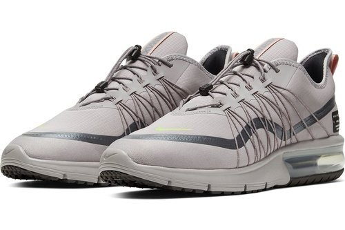 Air Max Sequent 4 Shield Trainers Mens