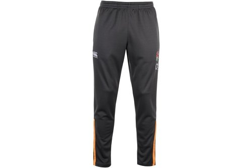 England Rugby Poly Track Pants Mens