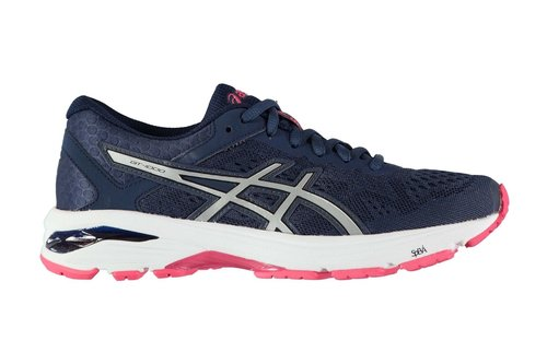 Gel GT 1000v6 Ladies Running Shoes
