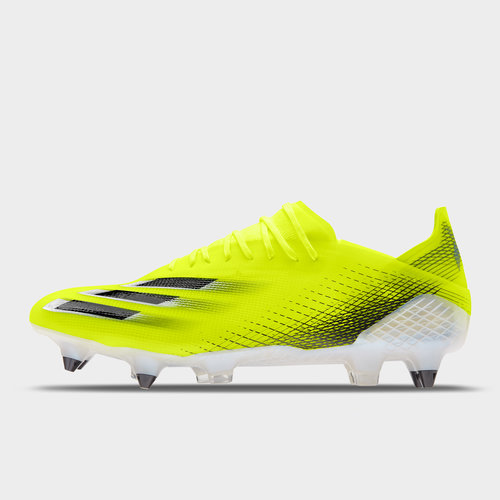 X Ghosted .1 SG Football Boots