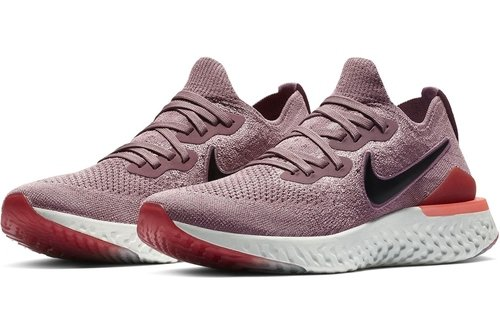 React Flyknit 2 Ladies Running Trainers