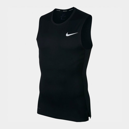Pro Core Sleeveless Base Layer Mens
