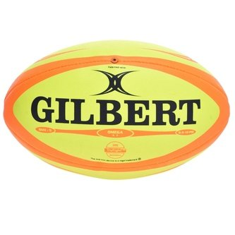 Omega Match Rugby Ball