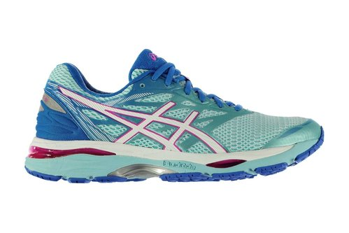 Gel Cumulus 18 Ladies Running Shoes