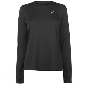 Core Long Sleeve Running Top Ladies