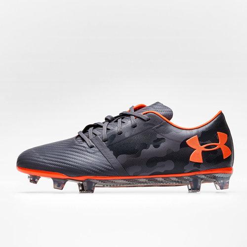Spotlight FG Football Boots